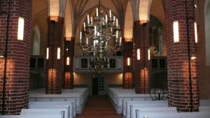 Pyttis kyrka