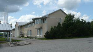 sibbo gymnasium