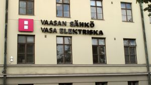 Vasa Elektriska