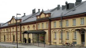 Kuntsi, Vasa