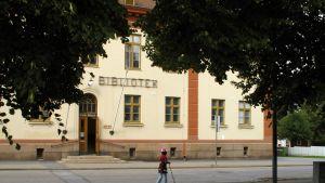 Brändö bibliotek, Vasa.