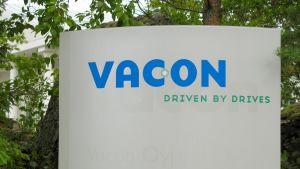 Vacon.