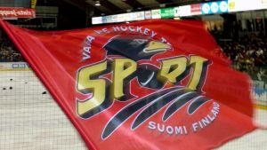 Vaasan Sports flagga