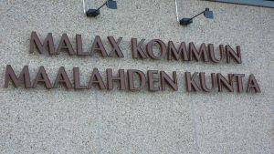Malax kommun