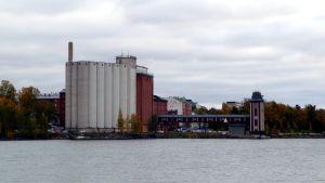 Strandkvarnen i Vasa