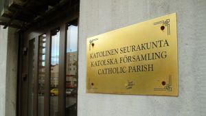Katolska församlingen i Åbo.