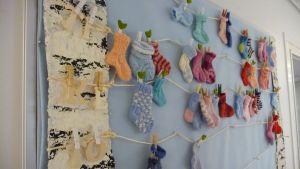 Förlossningsavdelningen vid ÅUCS