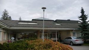 Karina-hemmet i Åbo