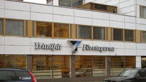 Kust-Österbottens företagare i Vasa.