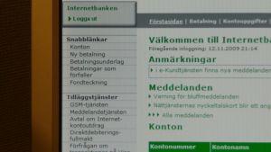 Internetbank