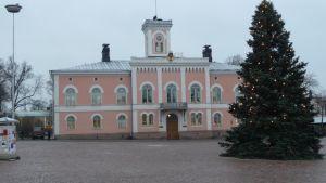 stadshuset i Lovisa