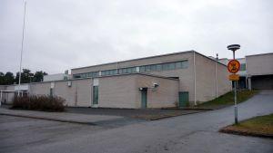 Kristinestads högstadieskola