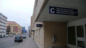 Polishuset i Åbo