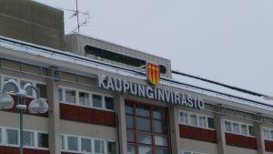 Stadshuset i S:t Karins