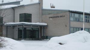 Kungsvägens skola i Nickby