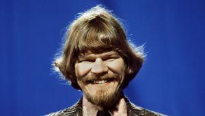 Musikern M.A. Numminen, 1974