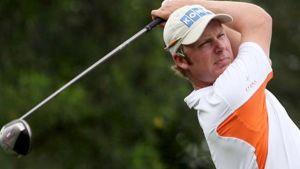 Golfaren Mikko Ilonen