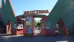 Wasalandia är öppet mellan 11.00 och 19.00