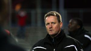 Pekka Lyyski, IFK Mariehamn
