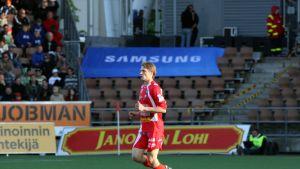 Petter Meyer, FF Jaro