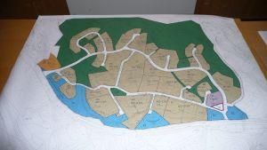 Hansas i Sibbo byggs ut kraftigt.