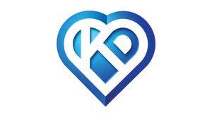 KD:s nya logo