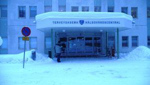Borgå västra hälsostation