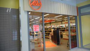 Alko i Östermalm i Borgå