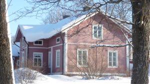 kaplansgården i Borgå