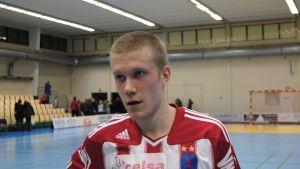 BK:s Jasper Hellberg
