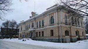 Stadshuset i Borgå.