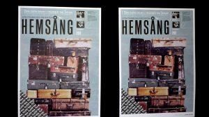 """Hemsång är namnet på dramatiseringen av Lars Sunds """"Eriks bok"""""""