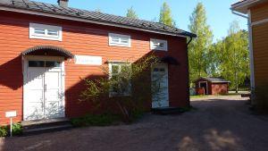 Stundars i Korsholm.