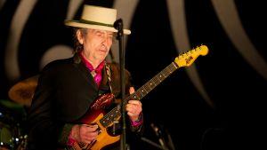 Bob Dylan i Vietnam 2011