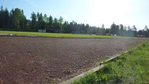 Sportplanet i Ingå
