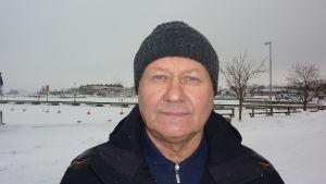 Jouko Kavander