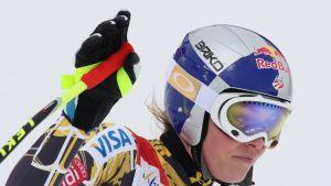 Lindsey Vonn, Sotchi 2012
