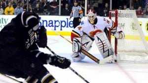 Miikka Kiprusoff, Calgary Flames