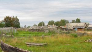 By i Karelen