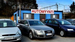 Begagnade bilar toppar konsumentverkets klagomålslista