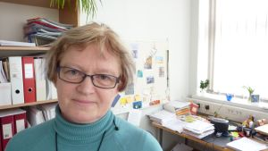 Birgitta Gran