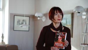 Ingrid Hedströms deckare utspelar sig i den fiktiva staden Villette