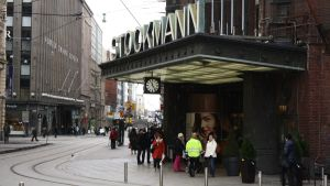 stockmanns klocka