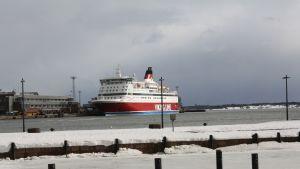 viking line båt