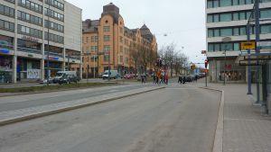 Centrum av Vasa