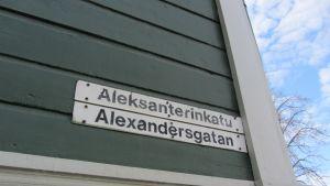 alexandersgatan