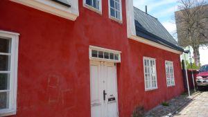 Diktarhemmet i Borgå