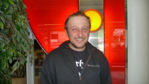 Roland Engström arrangerar SÖU rock 2012