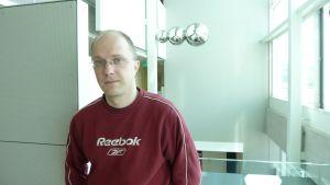 Antti Kärnä disputerar på fredag om Kiva skola konceptet.