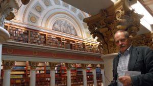 , Nationalbiblioteket, Universitetsbiblioteket